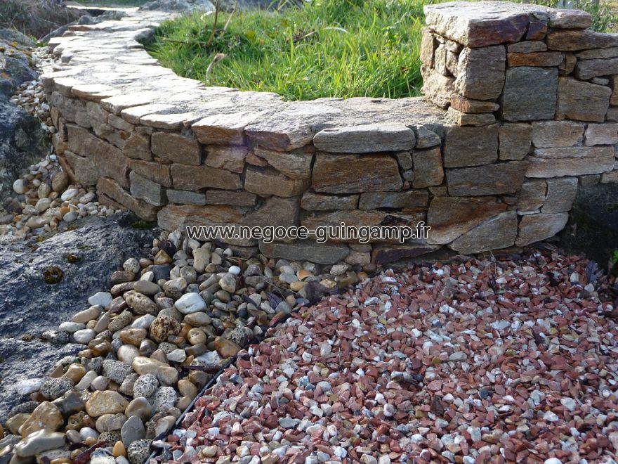 Pierre Pour Muret pierre pour muret - guingamp négoce
