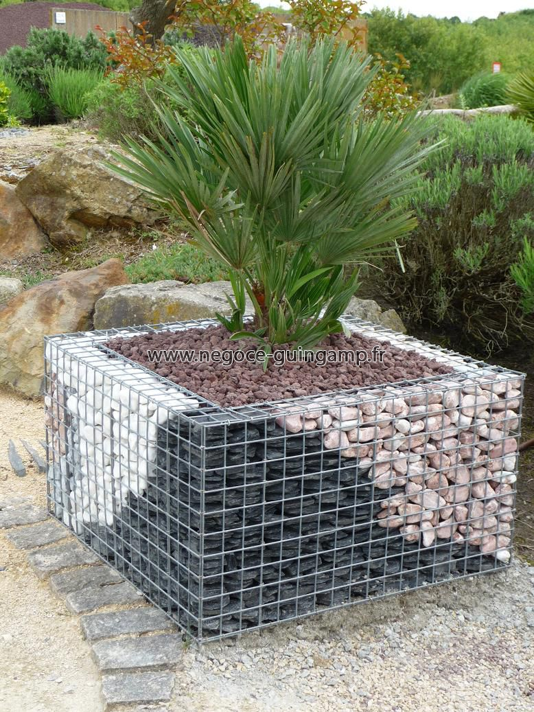 gabion guingamp n goce. Black Bedroom Furniture Sets. Home Design Ideas