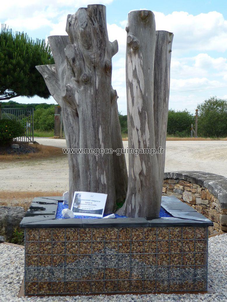 Difference Entre Gravier Et Gravillon gabion - guingamp négoce