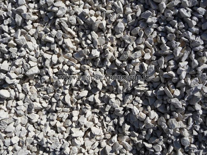 Calcaire blanc en big bag ou en vrac vend e loire for Gravier blanc big bag toulouse