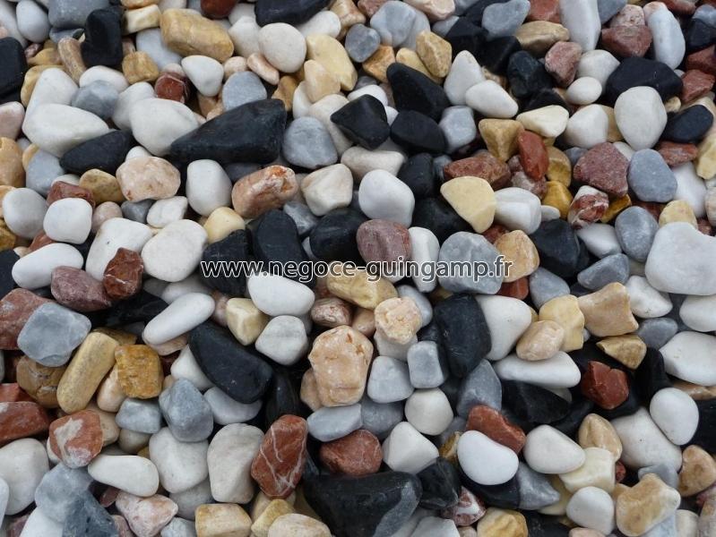 Galet maxiluni en big bag ou en vrac (vendée, loire atlantique)